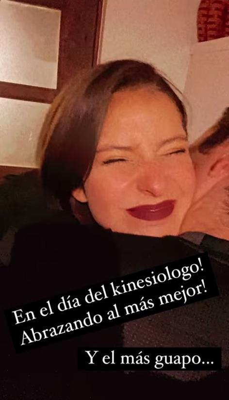 Revelan la identidad del pololo de María José Quintanilla