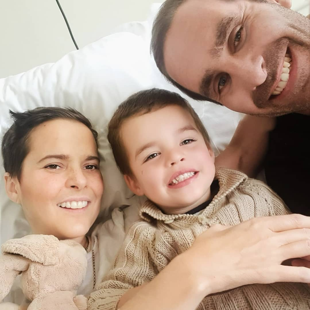 Mamá de Javiera Suárez comparte emotivo mensaje a 2 años de su muerte