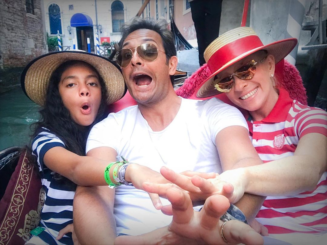Revelan cómo Yuri y Rodrigo Espinoza conocieron a su hija