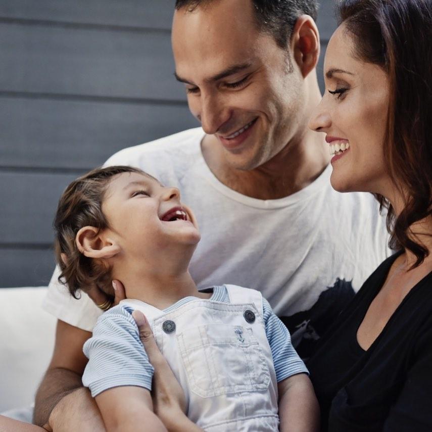 Leonor Varela comparte emotivo recuerdo de su hijo