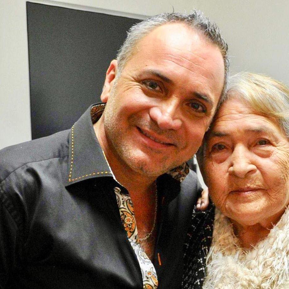 Luis Jara comparte emotivo mensaje de cumpleaños para su hijo