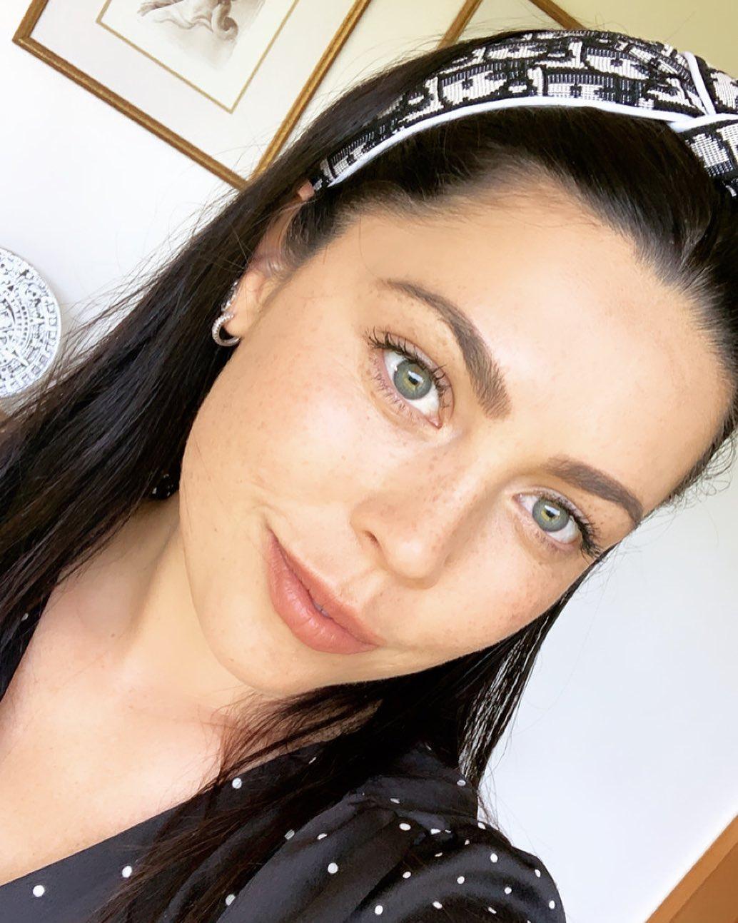 """""""La pura cara de cuica"""": Daniela Aránguiz recuerda polémico episodio"""
