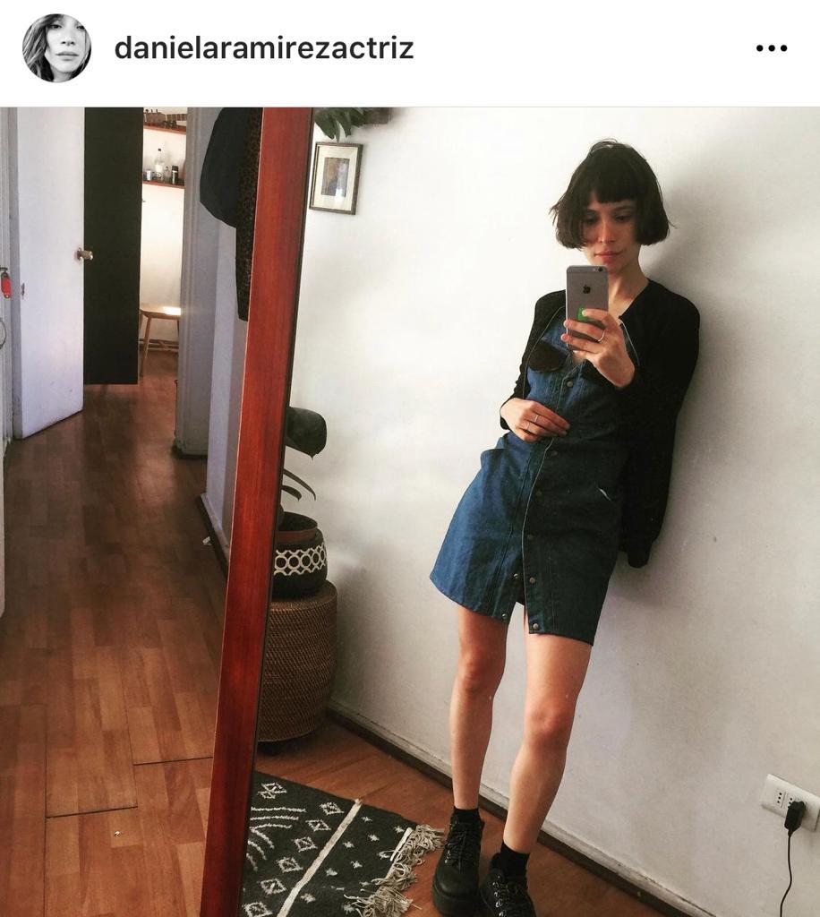 Montserrat Ballarín deslumbra con mismo look de Daniela Ramírez