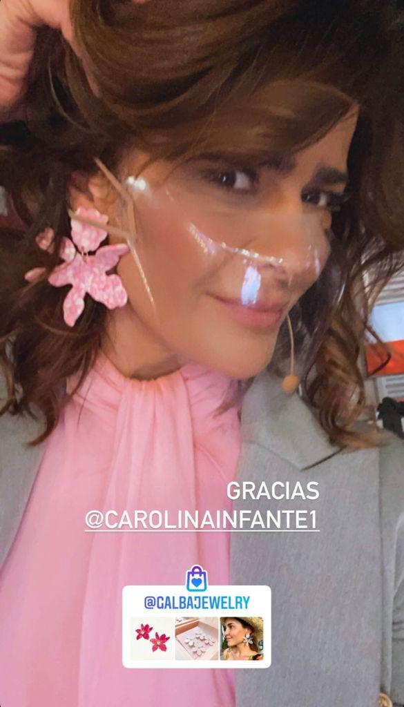 """Linda pareja"": Tonka Tomicic recuerda dupla con Camiroaga"