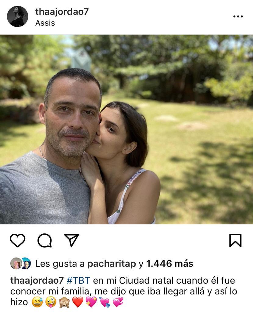 """""""Ni un brillo"""": Polola de Iván Núñez reacciona a feo comentario"""