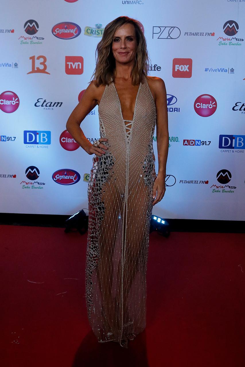 aad8dcd28 Columna  Los 10 looks destacados de la Gala de Viña 2019
