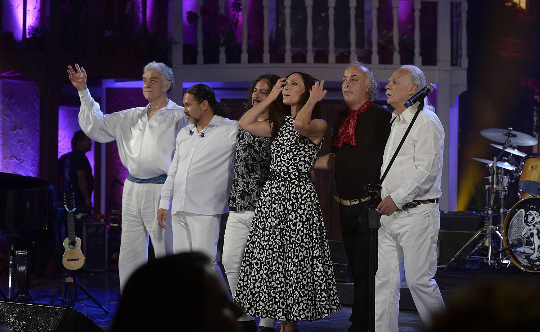Juanita Parra destaca el aporte del Festival de Las Condes