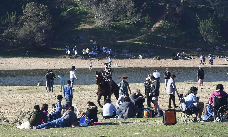 Investigan masiva fiesta del Día del Niño en Quilpué