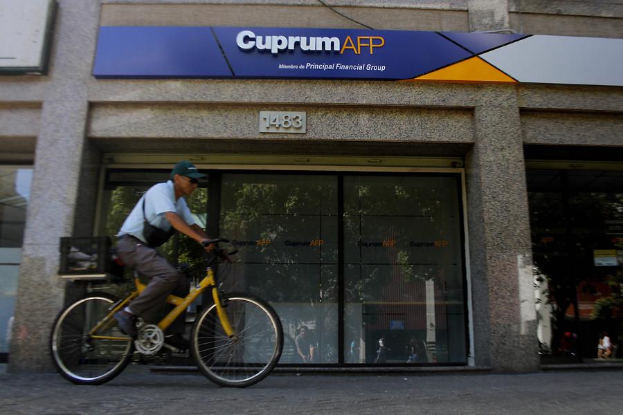 AFP Cuprum