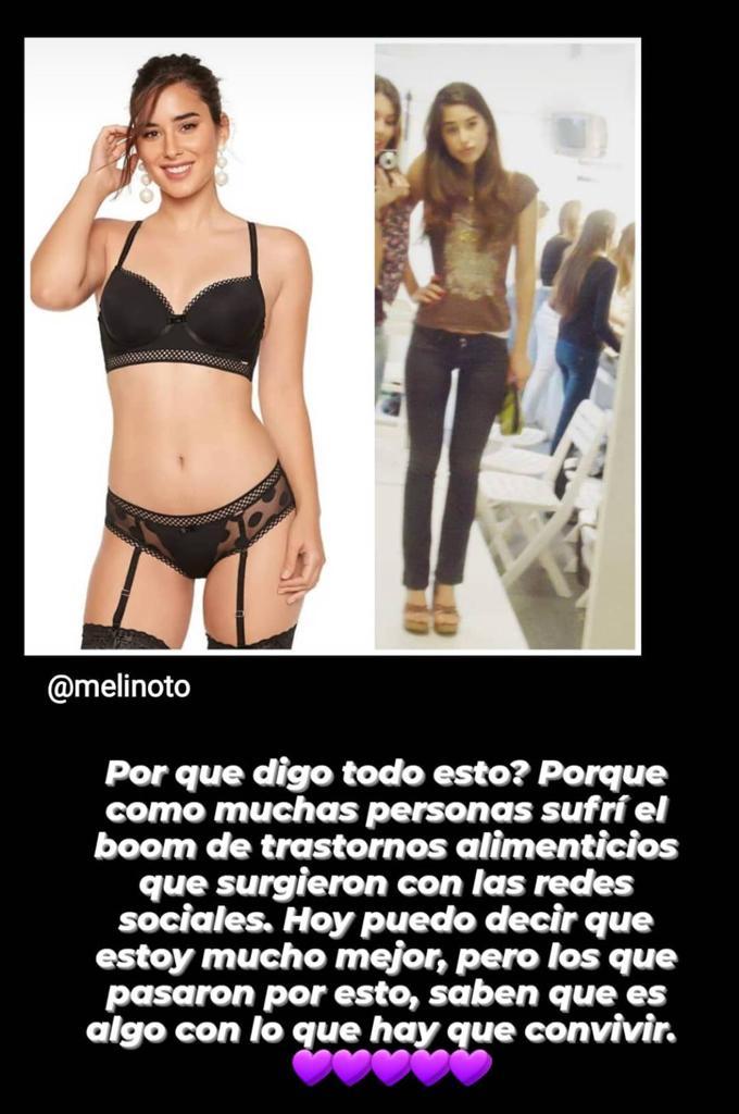 """""""Lo más real"""": Polola de Pangal Andrade enseña su rostro sin filtro"""