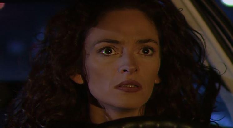 Adrenalina / Capítulo 27 / Francisca planea separar a Cathy y Andrés