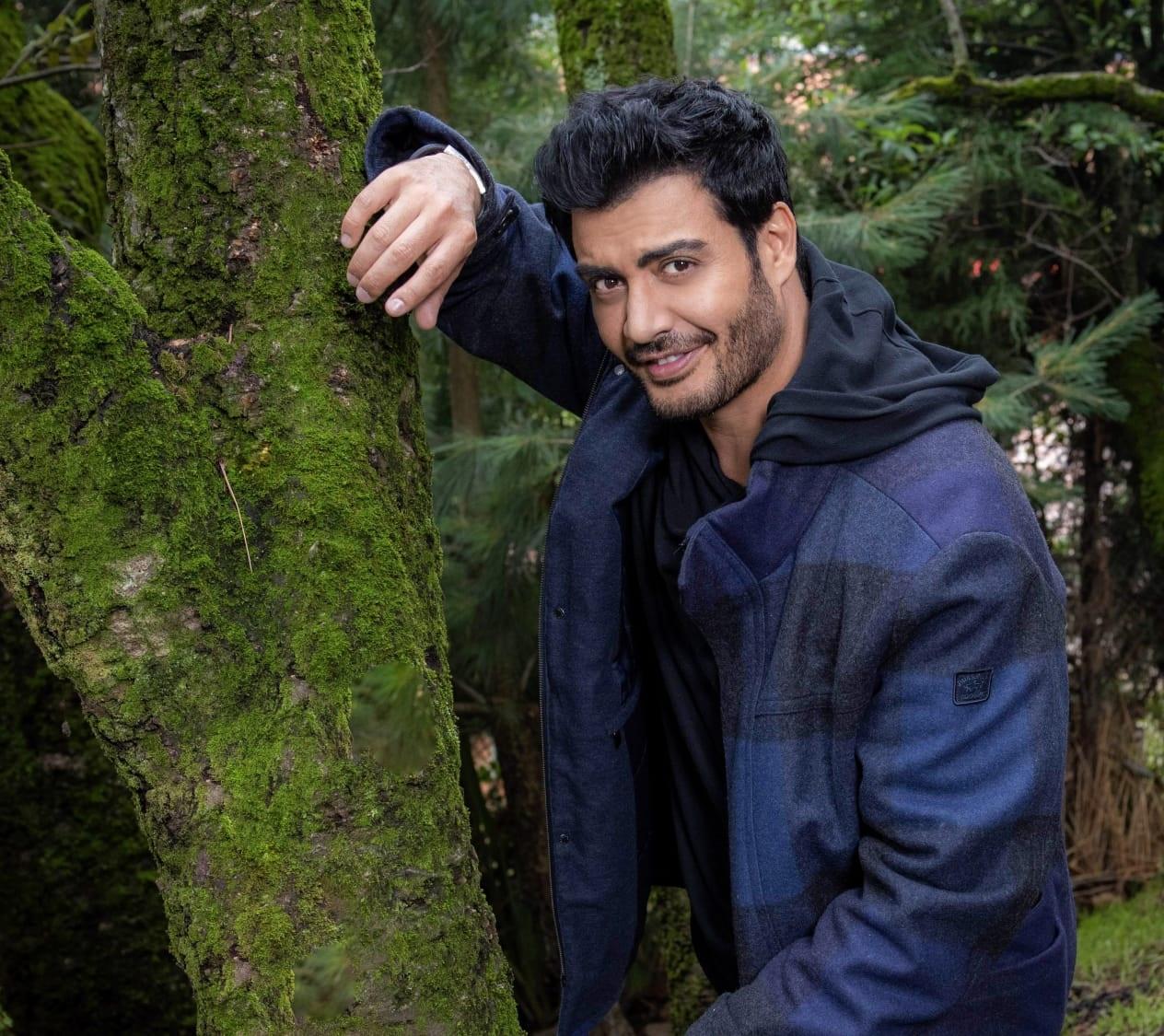 """""""Es mi país"""": Actor chileno tiene rol clave en """"La usurpadora"""""""