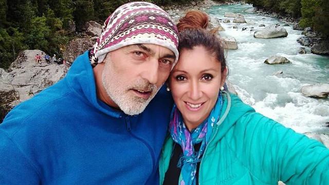 Angélica Sepúlveda anuncia el divorcio de su ex pareja