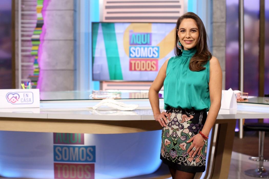 Canal 13 aumenta su sintonía en las tardes con teleseries y contenido social