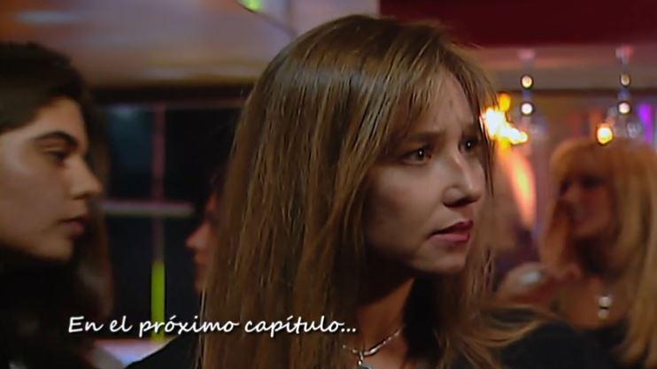 Adrenalina / Francisca se acercará nuevamente a Andrés