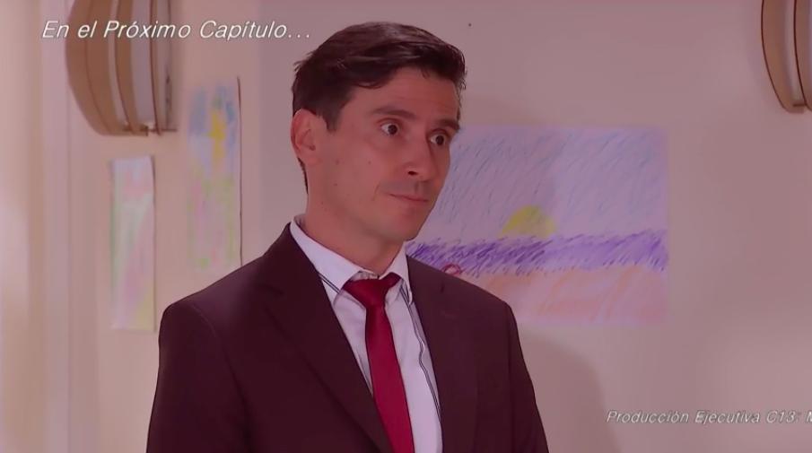 Soledad tomará una drástica decisión sobre su relación con Valerio