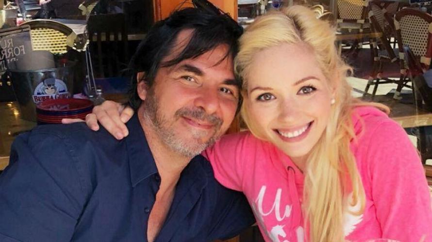 Nicole Block confirma que se está divorciando de su marido