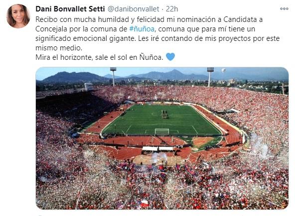 Hija de Eduardo Bonvallet publica emotivo mensaje por su cumpleaños