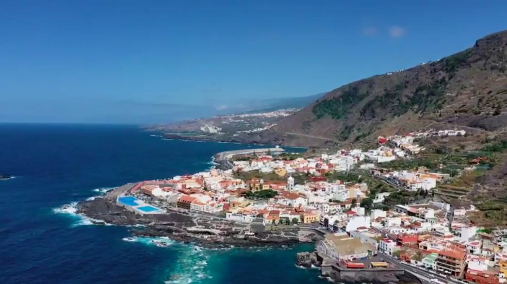 Siempre hay un chileno / Cuarta Temporada / Islas Canarias