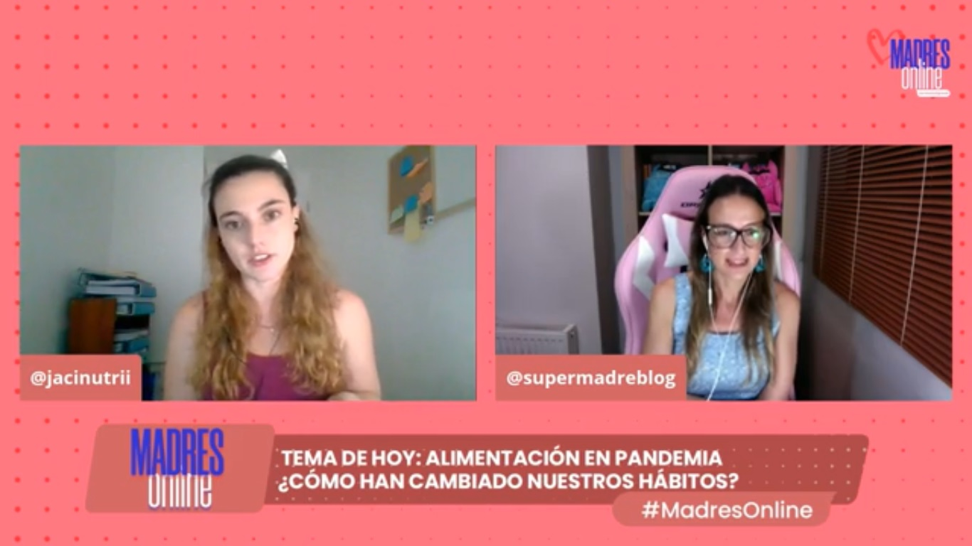 jacinta legarreta madres online