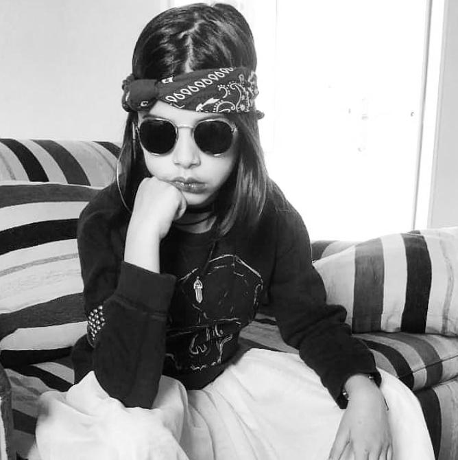 Hija Mario Velasco