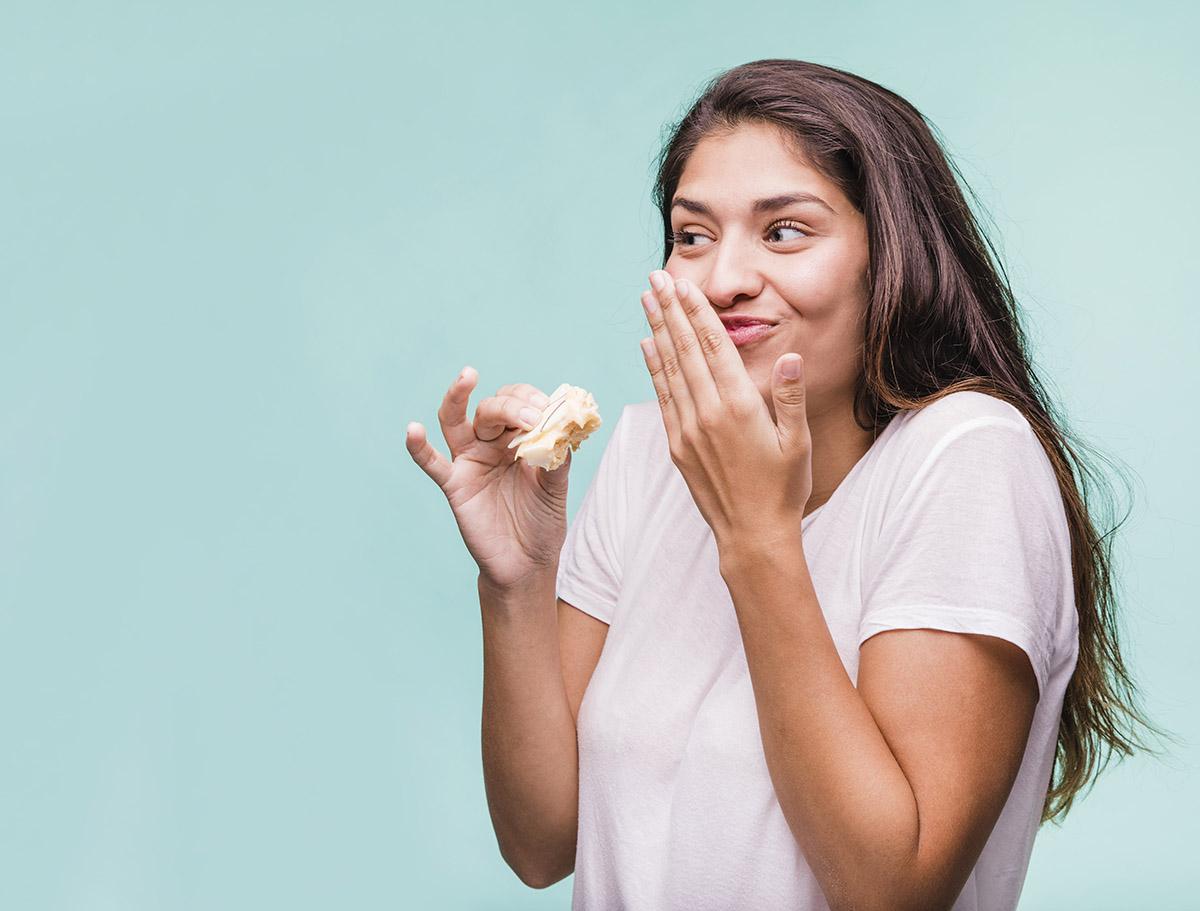 cómo comer tras una comilona