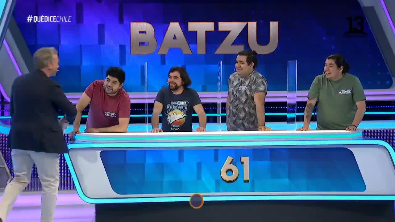 """""""Las Conchito"""" arrasaron en su competencia contra """"Los Batzu"""""""