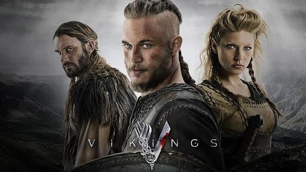"""""""Vikingos"""""""