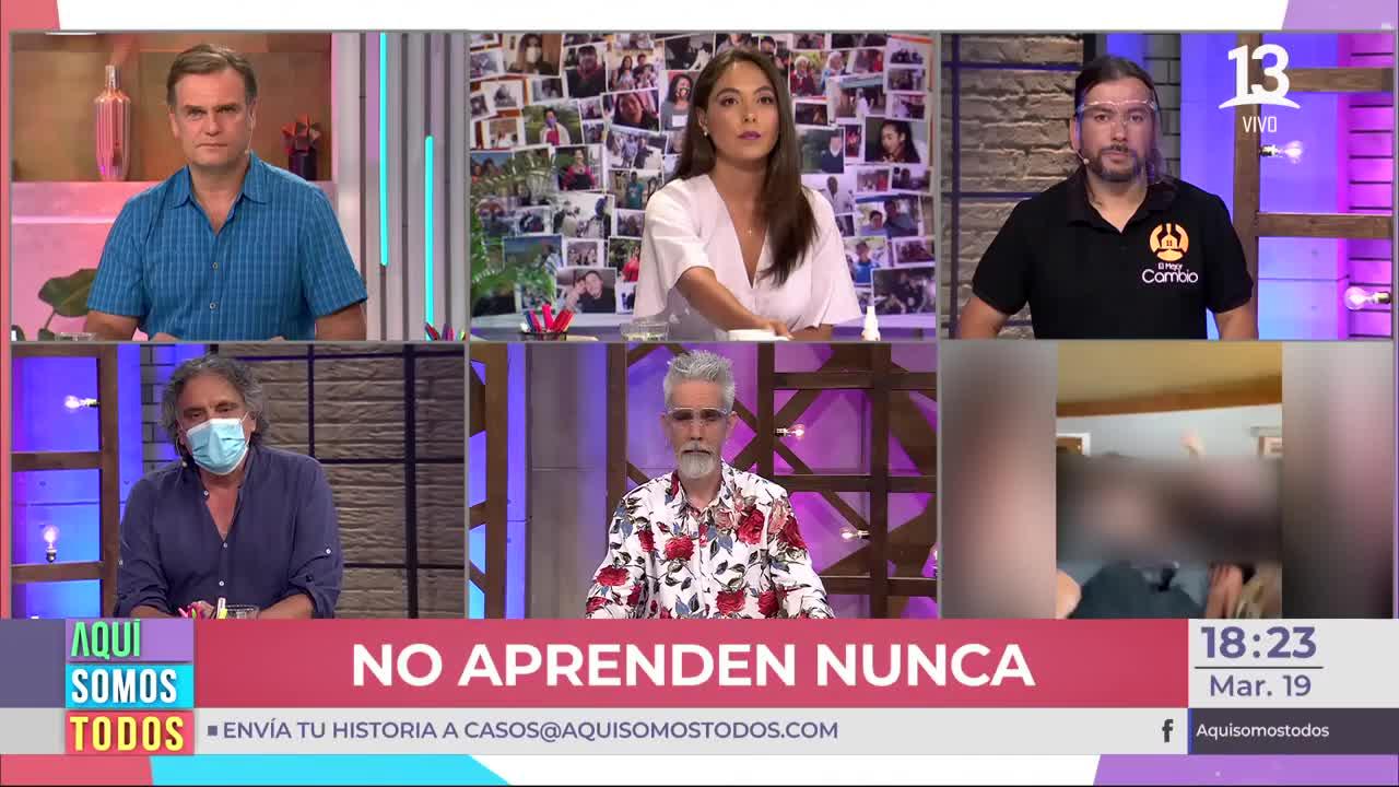 """Dr. Hernández: """"Estamos en medio de una fatiga pandémica"""""""