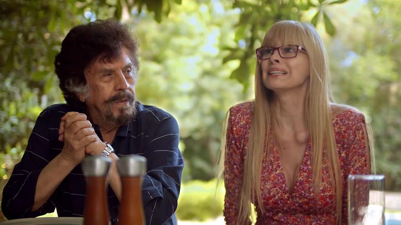 Beatriz Alegret y relación con Buddy Richard