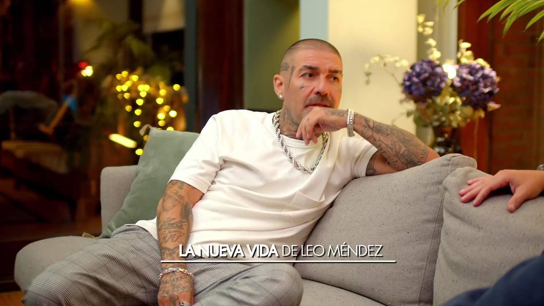 DJ Méndez habló sobre la orientación sexual de su hijo Leo