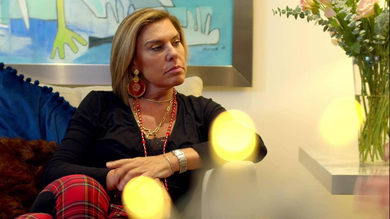 Revelan la dura faceta de Vivi Kreutzberger como suegra