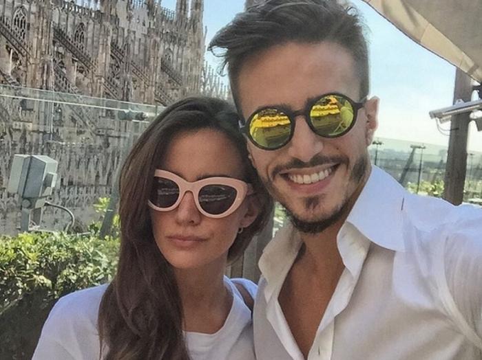 Marco Ferri sorprende con mensaje para Aylén Milla