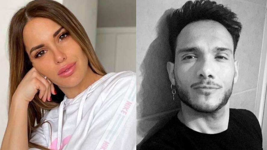 Gala Caldirola habla del supuesto romance con Iván Cabrera