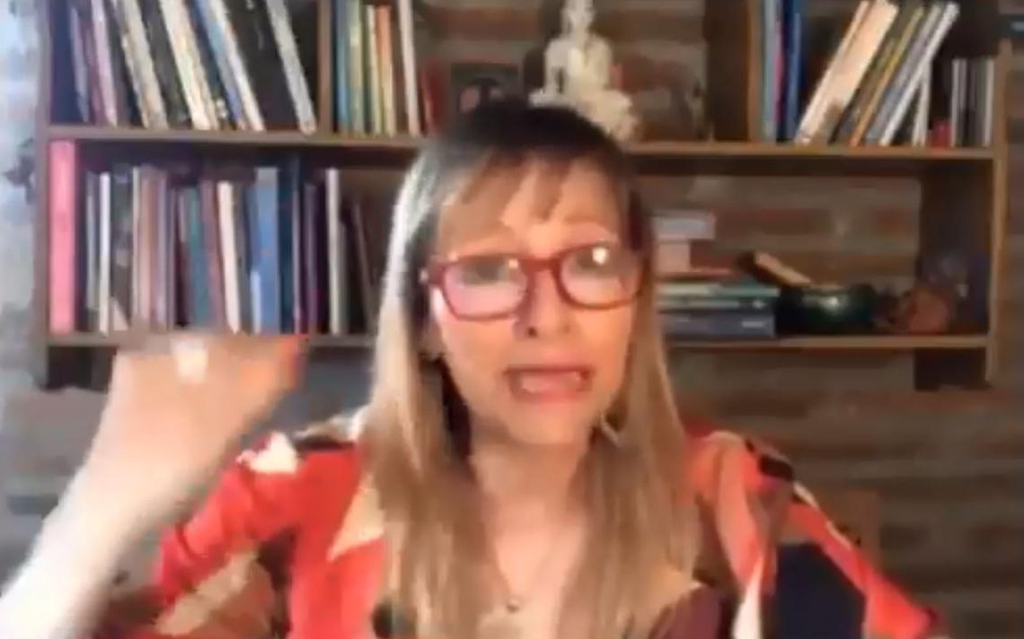 Ana María Gazmurri