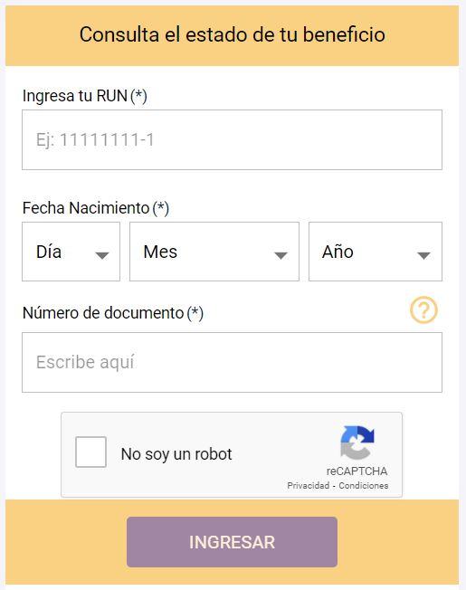 IFE Ampliado