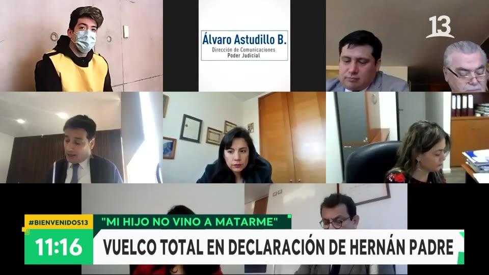 Audiencia Nano Calderón