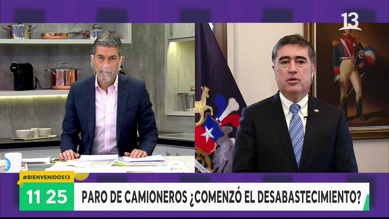 Doctora Herrera aclaró situación del Covid-19