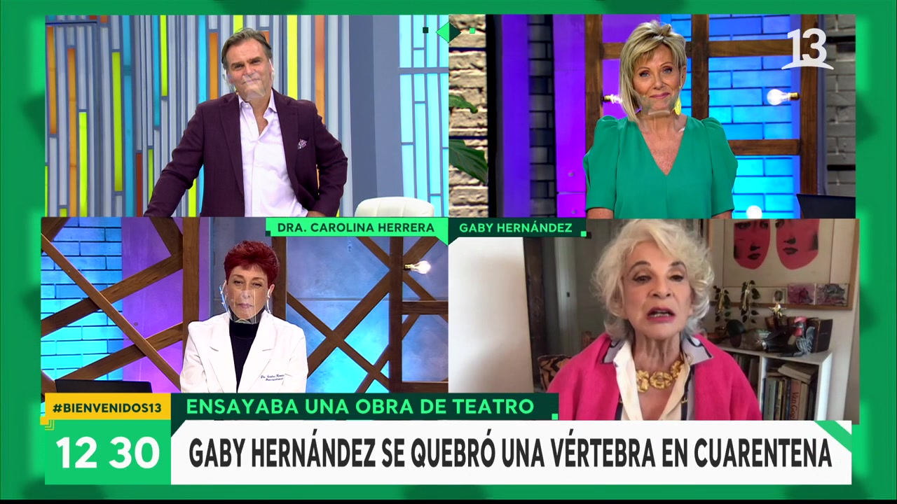Gaby Hernández