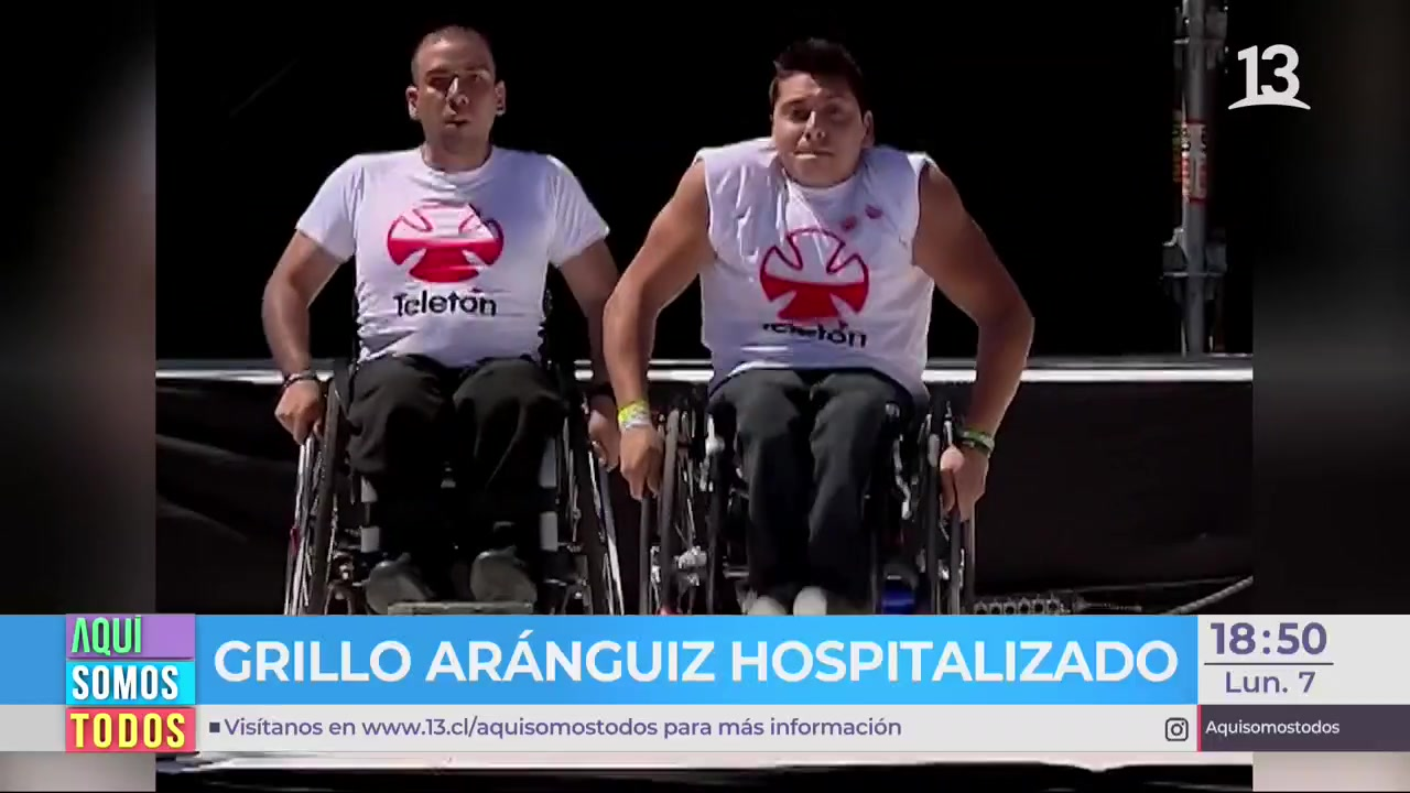 "Guillermo ""Grillo"" Aránguiz"