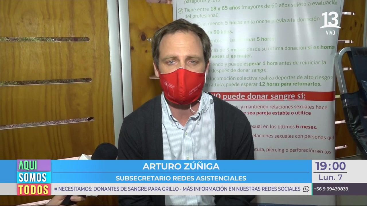 Arturo Zúñiga