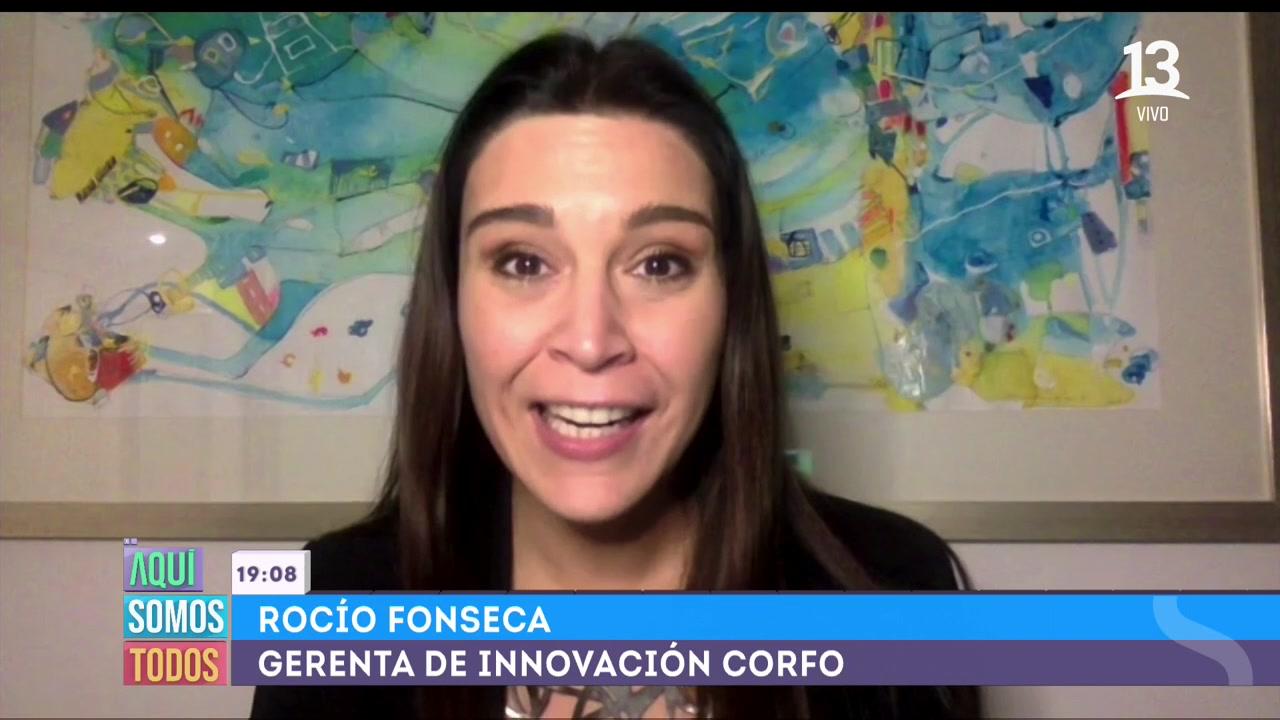 Rocío Fonseca