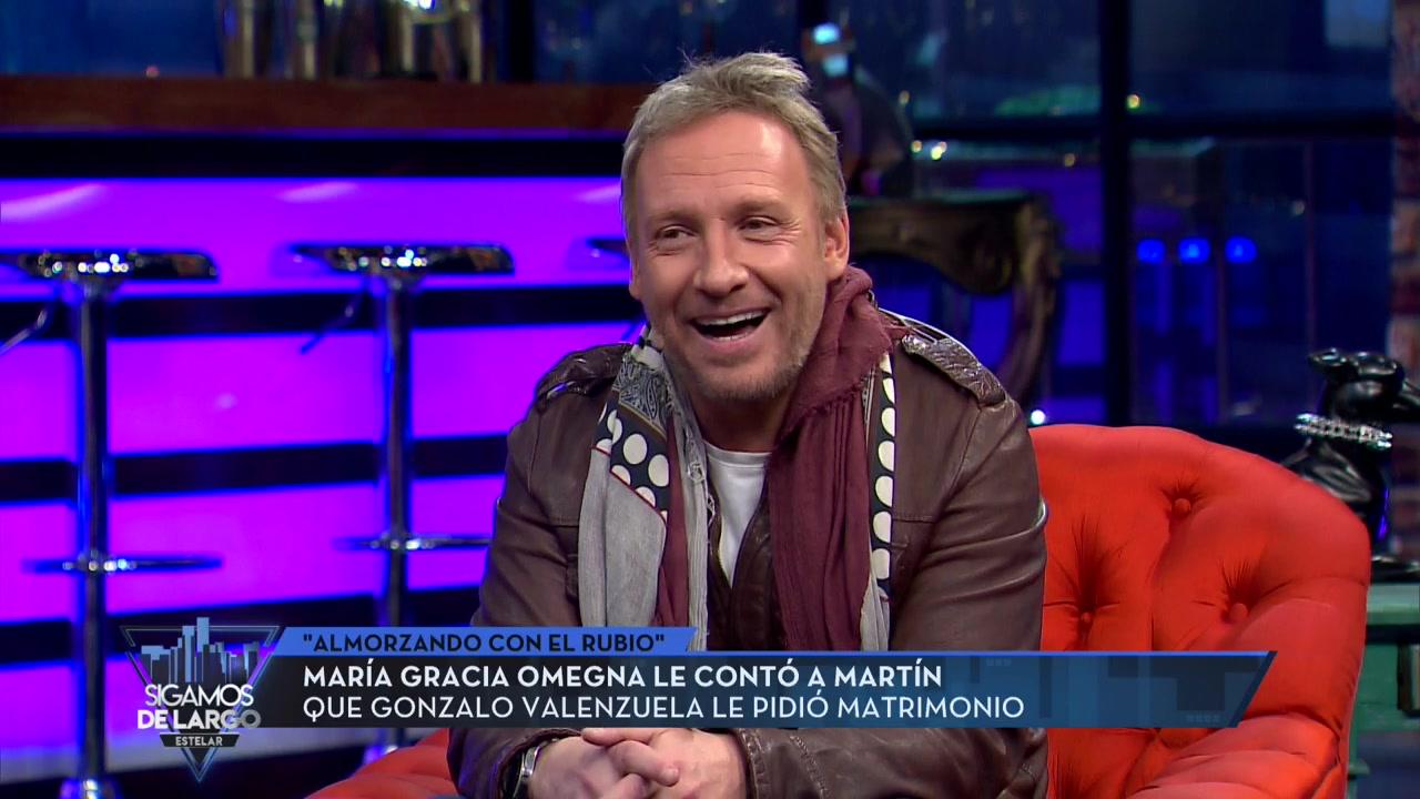 Martín Cárcamo