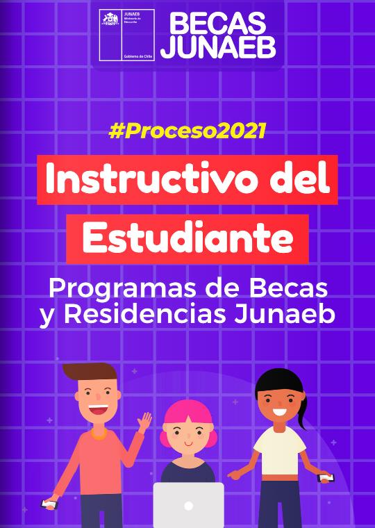 Instructivo Becas Junaeb