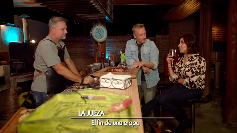 """Carmen Gloria Arroyo sobre su salida de CHV: """"Fue súper duro"""""""