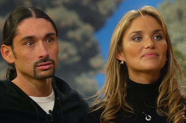 Marcelo Ríos y Kenita