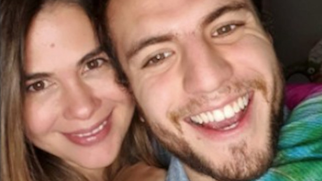 Laura Prieto terminó pololeo con hombre 11 años menor