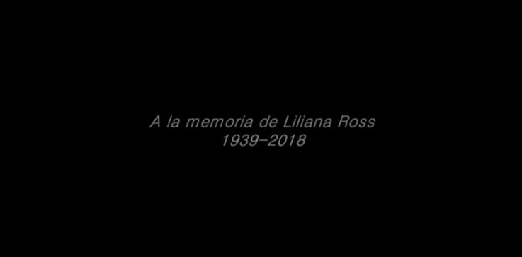 """""""Machos"""" vuelve con emotivo homenaje a Liliana Ross"""