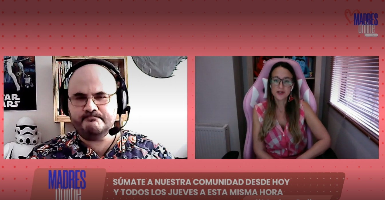 madres online