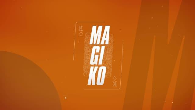 especial de Magiko
